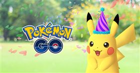 皮卡丘 Pokemon GO 翻攝網路