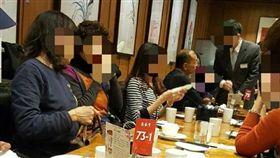 老先生到鼎泰豐不排隊,直接插隊闖入餐廳坐下/爆怨公社