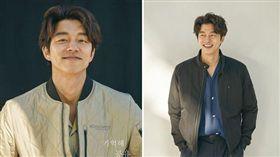 孔劉是南韓炙手可熱的演員。(圖/翻攝自韓網)
