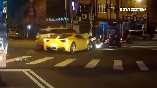 """豪華車年銷7千輛 怕撞慘賠加保""""超額險"""""""