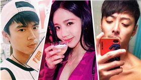 MP魔幻力量,阿翔,黃柏翔,陳艾琳,琳琳,大學生了沒,Alex,顏廷笙/IG、微博