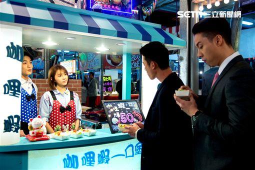 邵雨薇新戲展「廚功」 自曝童年陰影