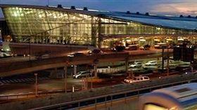 16:9 正式鎖國?工程師赴美遭海關刁難 「解開題目證明你自己」 圖/翻攝自JFK airport 官網 http://www.panynj.gov/airports/jfk-about.html