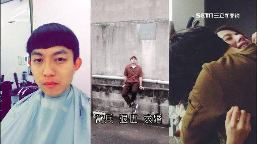 不只迷幻!林宥嘉退伍「轉大人」 挑戰電音
