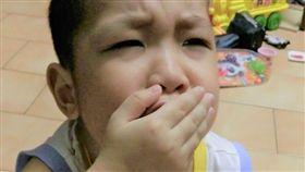 流感、發燒、感冒、諾羅、麻疹、喉嚨痛。(圖為模擬圖/記者楊晴雯攝)