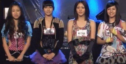 圖翻攝自韓網 momo