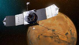 NASA科學人造衛星。(圖/NASA網頁www.nasa.gov)