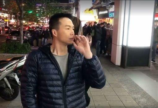 吳鈴山,小A辣(圖/翻攝自小A辣臉書)