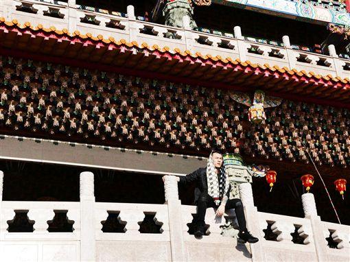 健志,TY.,圖/混血兒娛樂提供