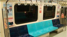 日本,電車,博愛座,優先席,ptt,批踢踢 圖/翻攝自維基百科