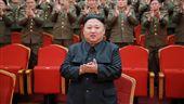 北韓領導人金正恩_路透社/達志影像