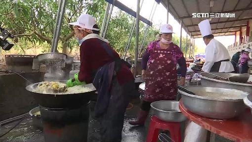 內門宋江陣活動開跑 冠軍百萬獎金爭霸