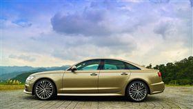 名家_AutoWeek汽車週刊_Audi A6 40TFSI Quattro