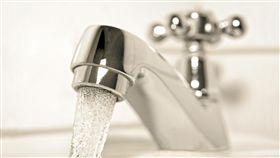 自來水,水龍頭,漏水,缺水,用水 圖/美聯社/達志影像