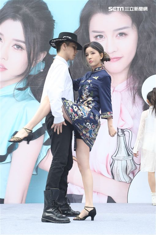 20170305-By2 愛又愛LOVE² 簽唱會