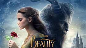 迪士尼經典電影「美女與野獸」真人版 圖/環球西洋提供