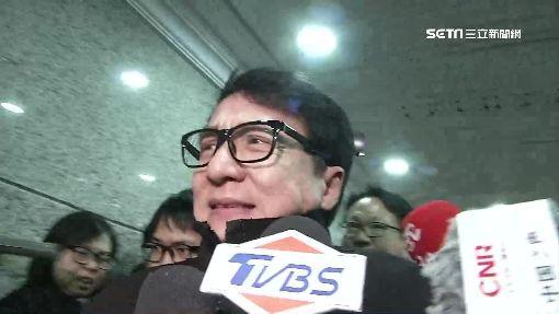 封殺令! 張國立:反對台.港獨藝人中國賺錢