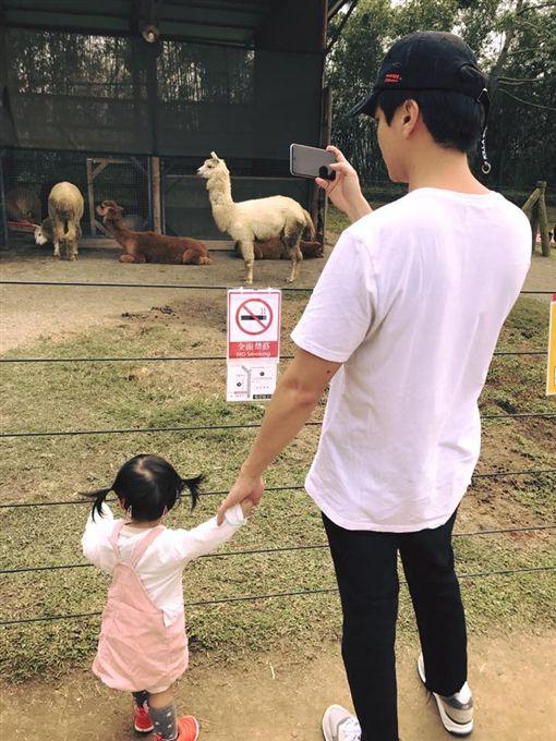 楊銘威、方志友、Mia/臉書