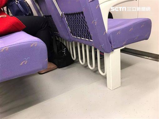 體驗文/去機場搭機捷還是客運?優缺點全都曝(圖/記者簡佑庭攝)