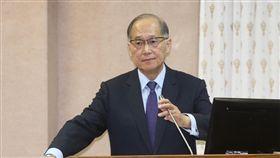 外交部長李大維(圖/中央社)