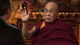 達賴喇嘛(Dalai Lama) 圖/翻攝自YouTube