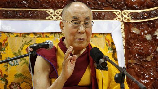 達賴喇嘛(Dalai Lama)/圖/路透社/達志影像