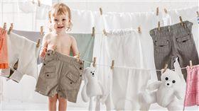 小小孩皮膚炎…當心不良洗衣精 越洗皮膚越糟