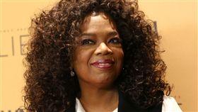歐普拉Oprah Winfrey(圖/美聯社/達志影像)
