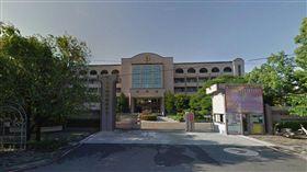 潮州高中,屏東,繁星,學測,大學 圖/翻攝自Google Map