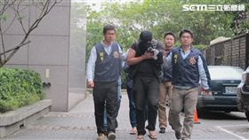 徐姓夫妻檔將92公斤安非他命藏於鋼模內,企圖運至日本等地變賣牟利,遭警方先一步佈線查獲(翻攝畫面)