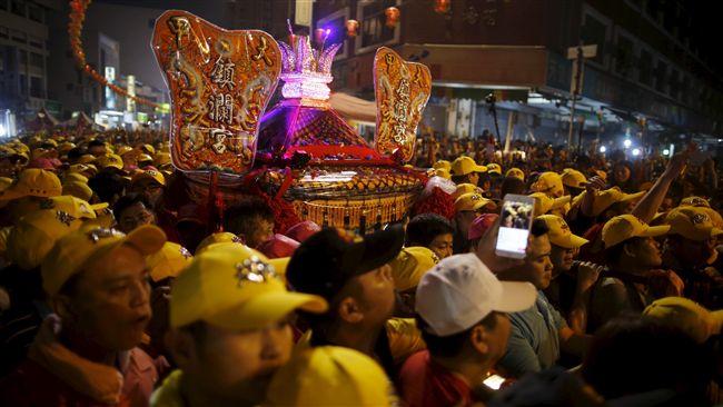 農曆三月瘋媽祖 繞境進香日期總整理