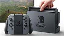 Nintendo Switch買氣熱!站上拍賣熱搜關鍵字
