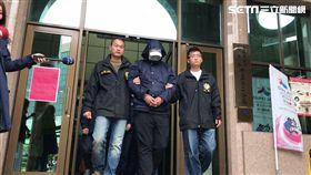 賣麵一輩子存下1627萬的林姓老婦,積蓄全被詐騙集團騙光,警方循線破獲並逮捕5人(楊忠翰攝)