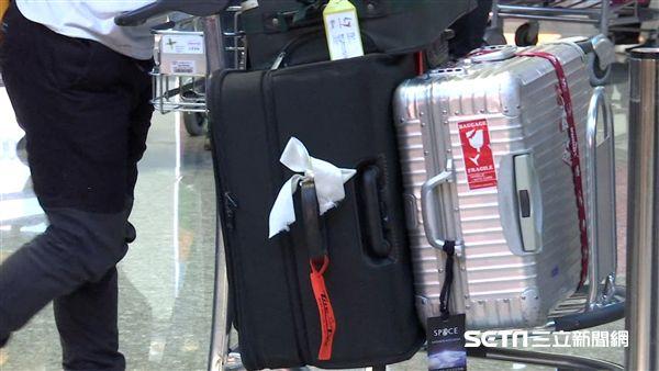 -行李-行李箱-行李推車-桃機-