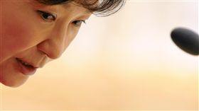 南韓,總統,朴槿惠,法院(圖/路透社/達志影像)