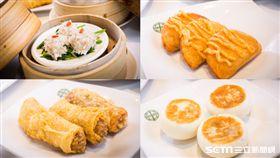 添好運推出台灣限定新菜。(圖/添好運提供)