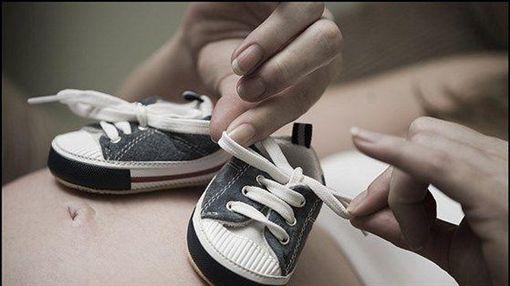 孕婦,嬰兒,懷孕,坐月子,產婦。(圖/攝影者Ⅿeagan,flikr CC License/網址http://ppt.cc/vMnm)