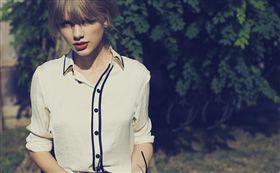泰勒絲Taylor Swift 圖/翻攝自網路
