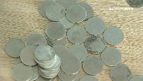 假幣玩娃機1800