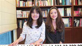 天籟和聲再一唱!蜜雪薇琪飆唱經典抒情曲「愛能不能不變」 圖/翻攝自蜜雪薇琪臉書