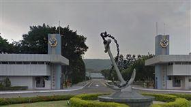 海軍司令部/google map