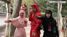 日本旅遊新玩法 化身忍者體驗伊賀風情