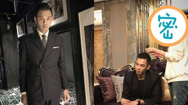 正!黑人妝髮師像「郭雪芙+朴信惠」