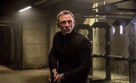Idris Elba、Daniel Craig圖/達志影像、IMDB