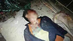 中國大陸一名老師郭紹偉在緬北衝突中遇難身亡(圖/翻攝自人民政協網)