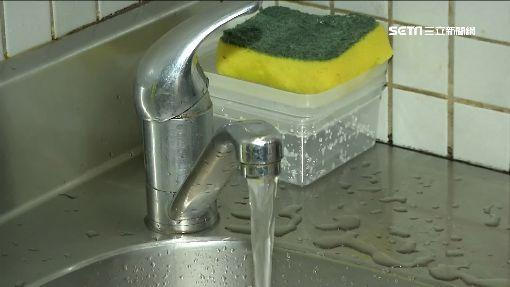 貴!台水買北水花10億 柯:不喜歡可不買-缺水-自來水-節約用水-水龍頭-省水-限水-
