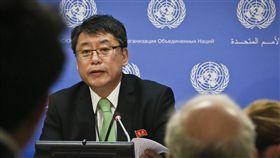 Kim In Ryong,北韓,聯合國,南韓,美國,陰謀 圖/美聯社/達志影像