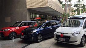 台版UBER 北高兩市都有多元化計程車(圖/高市府)