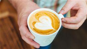 星巴克、咖啡、情人節優惠(圖/翻攝自Starbucks Canada)