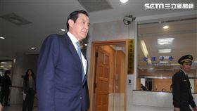 前總統馬英九 圖/記者林敬旻攝影